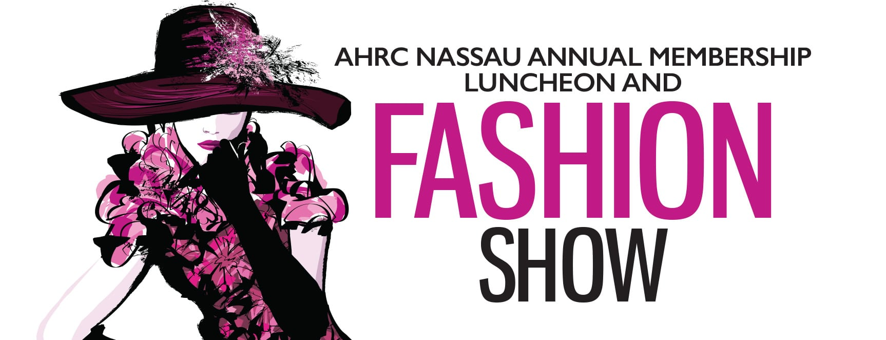 AHRC Membership Luncheon and Fashion Show @ AHRC Brookville Mansion | Glen Head | New York | United States