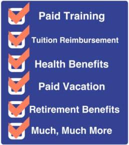 DSP Benefits