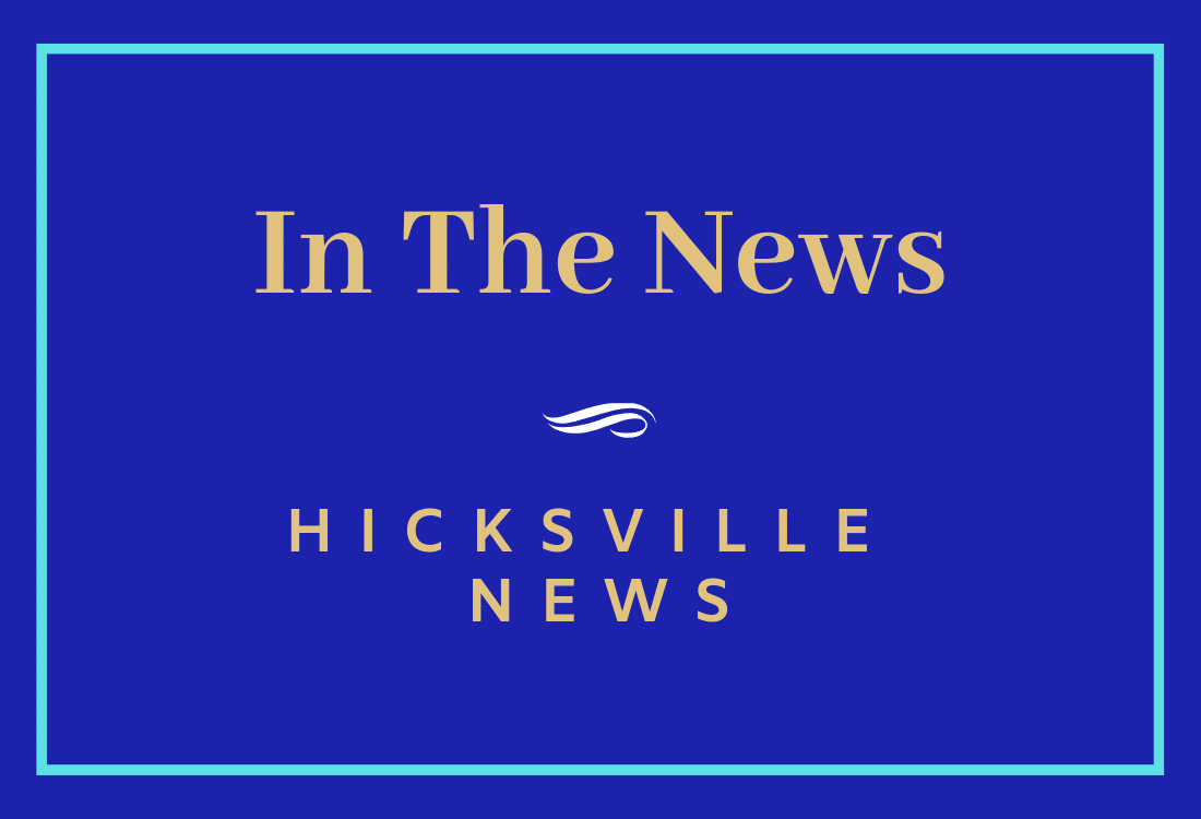 "AHRC Nassau was ""In the News"" - Hicksville News"
