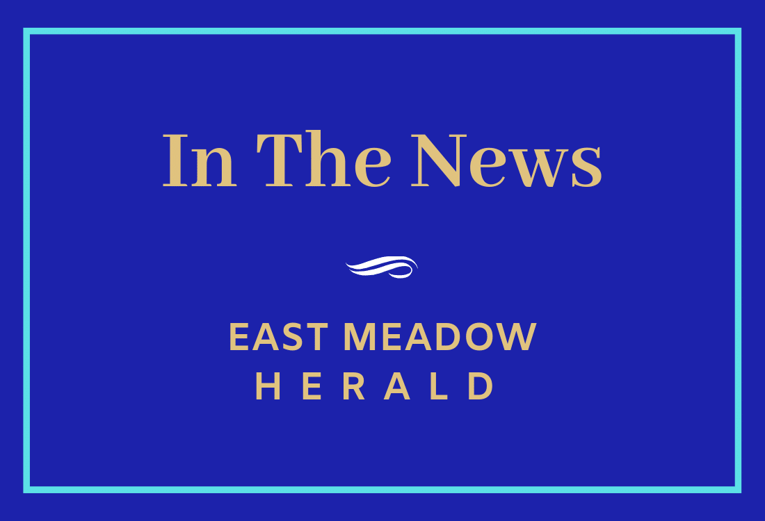"AHRC Nassau was ""In the News"" -- the East Meadow Herald"