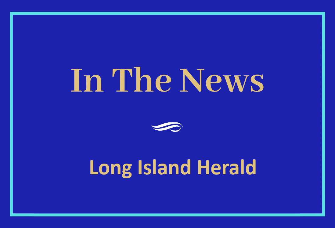 In The News: Long Island Herald