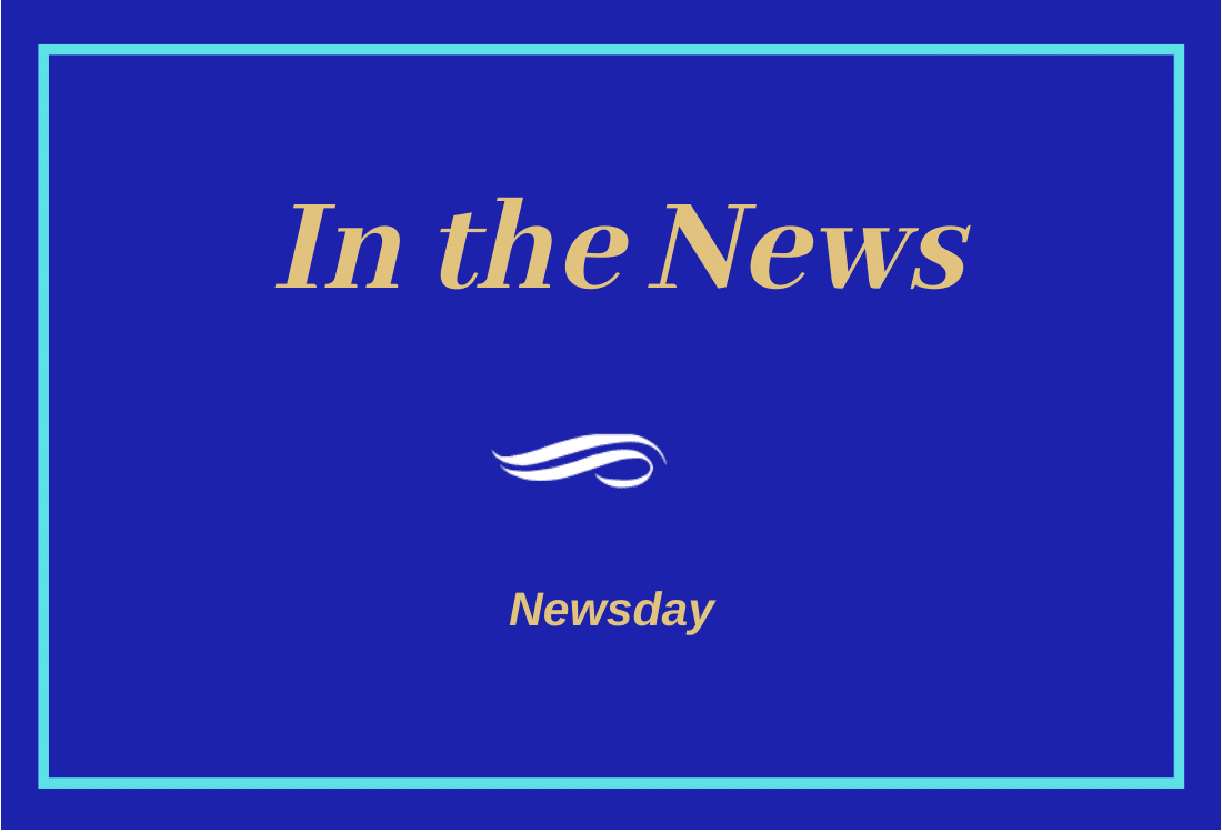 In the News: Newsday