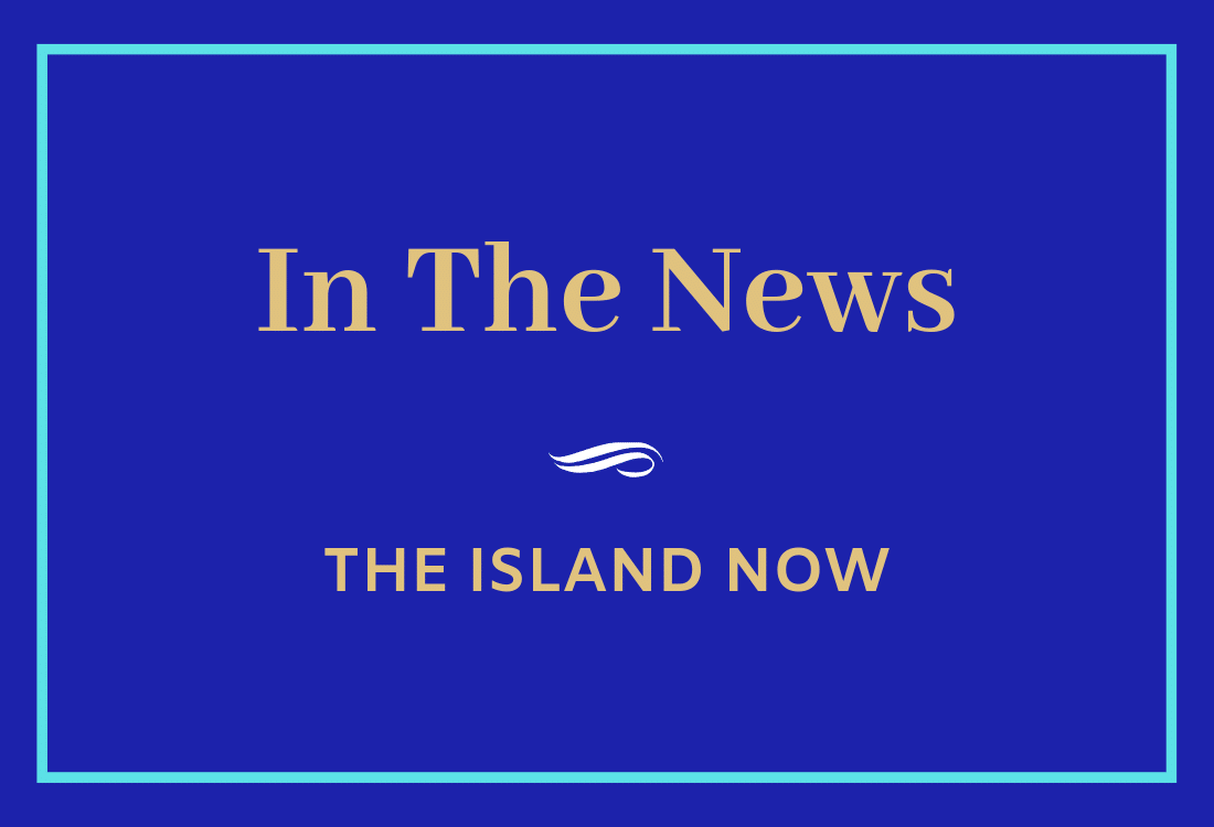In The News - The Island Now
